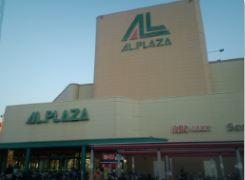 アルプラザ茨木店