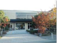 阿武山図書館