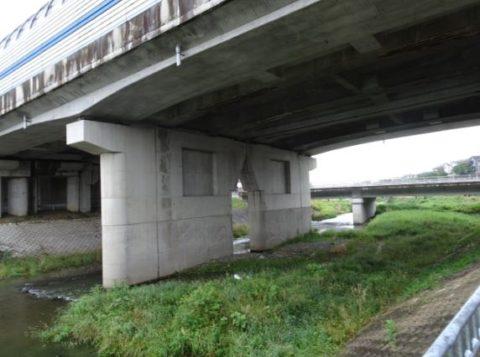 高槻市芥川